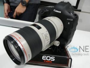 Canon EOS-1D X 7000 bucks