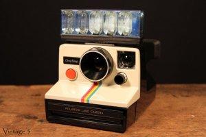Polaroid 1970s