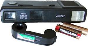 vivatar camera 110 with fuji film